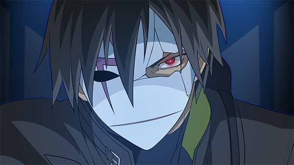 Darker than Black Series