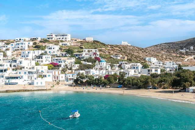 Stavros-Donoussa-Cyclades