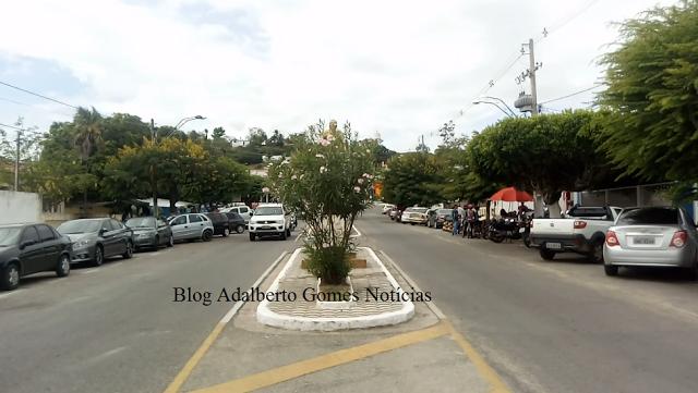 Em Santana do Ipanema, Defensoria Pública promove Semana de Cidadania nos  dias 23, 24, 25, 26  e 27 de outubro