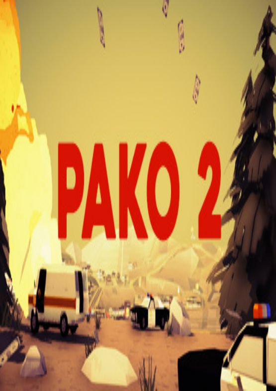 Download pako 2 game for PC