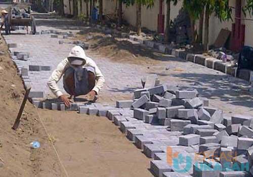 Metode Pelaksanaan Pemasangan Paving Block - Administrasi Proyek Konstruksi
