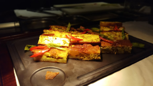 aneka kuliner indonesia, martabak telor