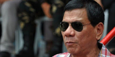 ada apa ini Presiden Baru Filipina Musuhi AS Namun Dekati China - Naon Wae News
