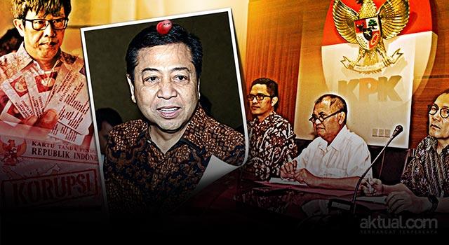Ada Pemeriksaan KPK, Pimpinan DPR Lain Bisa Gantikan Novanto Buka Sidang Paripurna