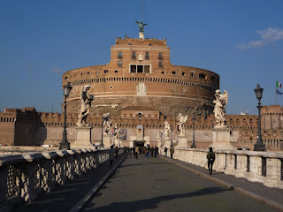 Roma com crianças