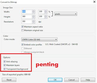 """""""hal-hal yang perlu diperhatikan ketika export file"""""""