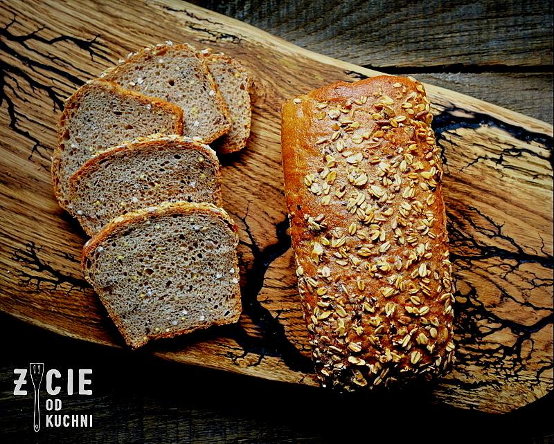 chleb orkiszowy z plaskurka bio, plaskorka, chleb z plaskurka, chleb orkiszowy, piekarnia buczek, dobry chleb w krakowie, eko chlenb, bio chleb, zycie od kuchni