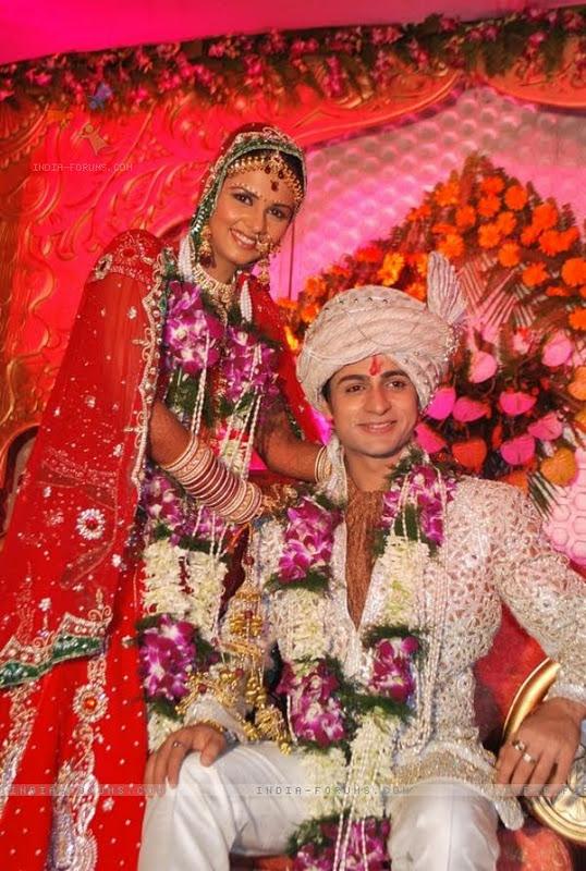 Indian Celebs Gallery: Shaleen Bhanot And Daljit Kaur Wedding Daljeet Kaur Bhanot Baby