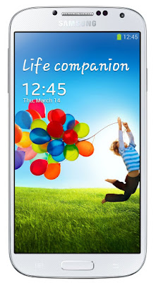 Samsung Galaxy S4 GT-I9500 Firmware Download