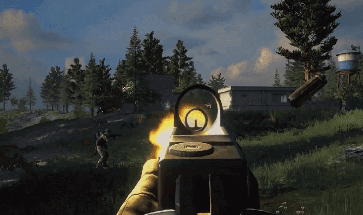 تحميل لعبة Freeman Guerrilla Warfare v0.2020 مجانا