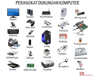 Hasil gambar untuk perangkat komputer