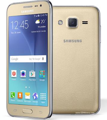 Spesifikasi &  Harga Samsung Galaxy J2