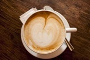 Cafe-style Coffee_CoffeeCow