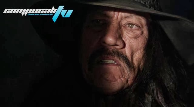 Dead in Tombstone DVDRip Latino