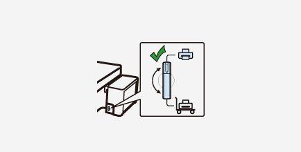 Cara Terlengkap Memperbaiki Epson L210, L110, L350 Dan