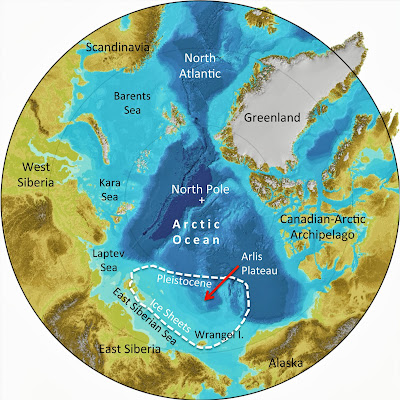 Claim: Why ice ages occur every 100,000 years | Watts Up With That?