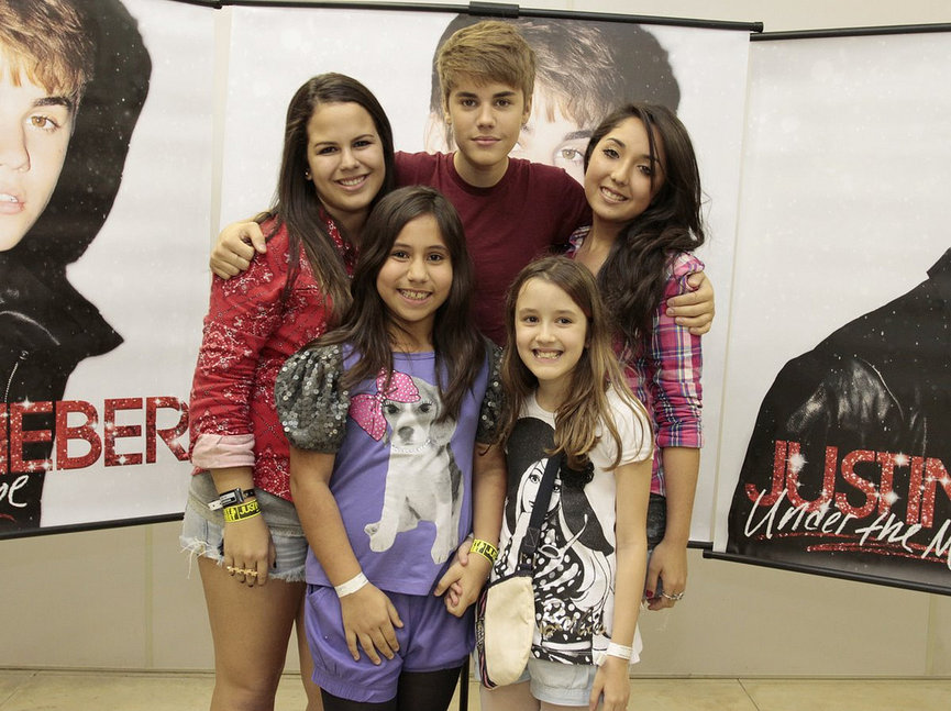 justin bieber fake meet and greet brazil