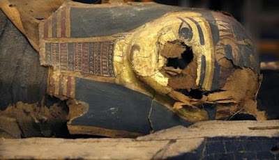 Hasil Studi DNA 151 Mumi Mesir Kuno Terungkap