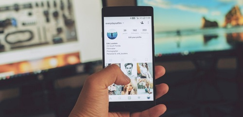 Cara Rotate Video Terbalik Sebelum Upload Instagram