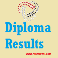 HSBTE Diploma Result 2017