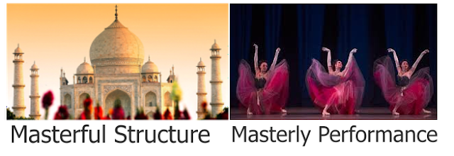 masterful vs masterly, meaning of masterful, meaning of masterly