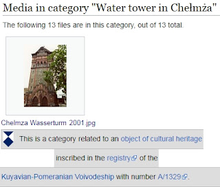 category at Wikimedia