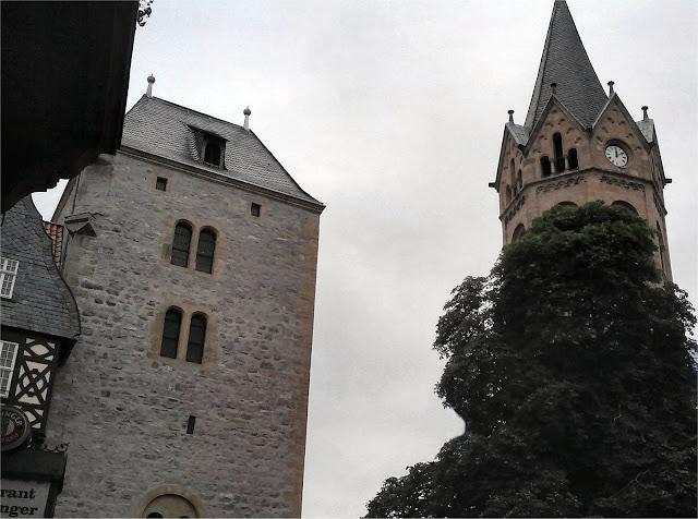 Entrada de Eisenach