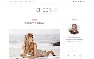 cheerup-minimalist-blogger-template-2017.