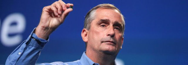 Intel investirá US$ 7 bilhões em nova fábrica nos EUA