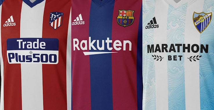 What if Adidas would make the jerseys for the La Liga teams whose kits are  currently made by Nike  Football kit designer José Carrasco has created  Adidas ... 8ea28ed9b13c