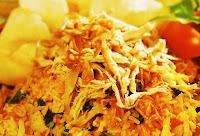 Cara Membuat Nasi Goreng Ayam Maut
