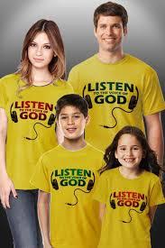 Model Baju keluarga untuk lekreasi Terbaru