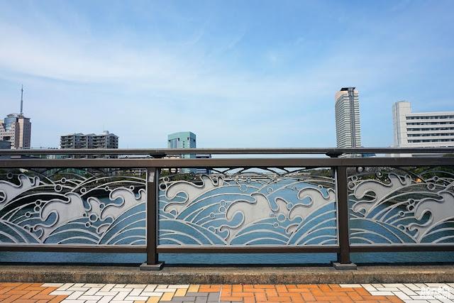 百道浜、福岡