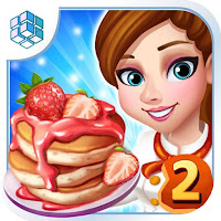 Download Game Rising Super Chef 2 1.3.3 APK Android