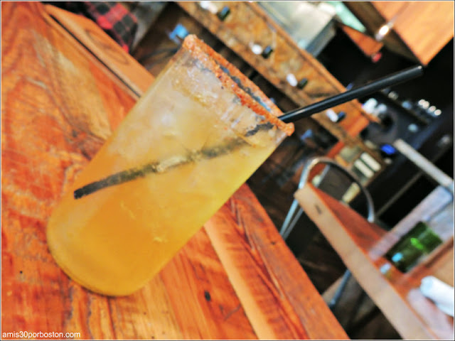 Brunch de BISq: Cocktail