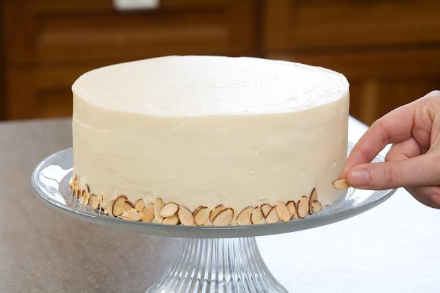 cakedecorate bottom - Decorar bolos de forma simples