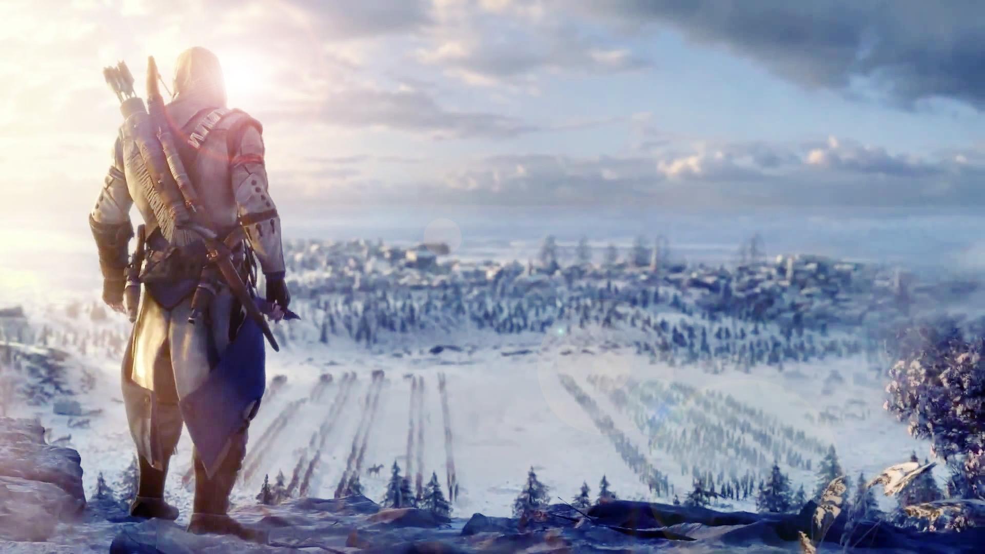 Assassins Creed Wallpaper 1080p: Full HD Desktop Wallpapers 1080p