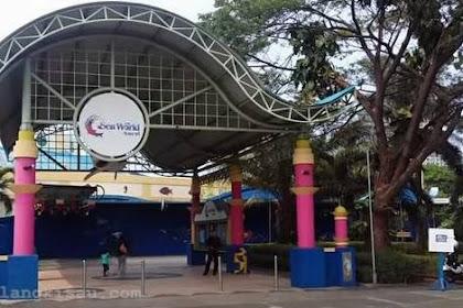 Harga Tiket Masuk Seaworld Ancol Jakarta Terbaru 2016