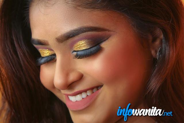 Jenis Make Up yang Harus Dipakai Di Hari Lebaran