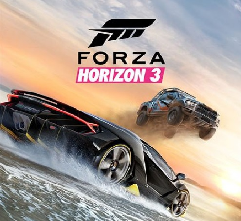 The Movie Sleuth Gaming Forza Horizon 3 Demo Impressions