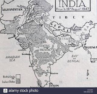 भारत के सभी राज्यों के प्रथम मुख्यमंत्री : List of First Chief Ministers of Every Indian States