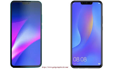 Huawei P Smart (2019)_gadgetupdated.com