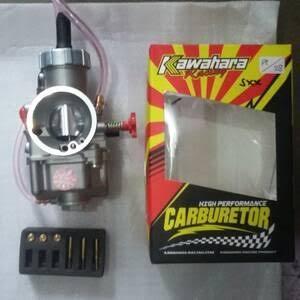 harga karburator PE 28 original merk kawahara
