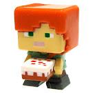 Minecraft Alex Chest Series 2 Figure