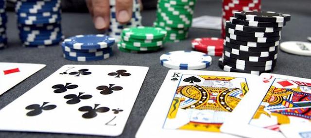 Hal Yang Perlu Diperhatikan Saat Taruhan Di Website Poker Teraman Motorqq.online