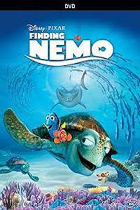Finding Nemo (2003) Movie (Dual Audio) (Hindi-English) 480p-720p