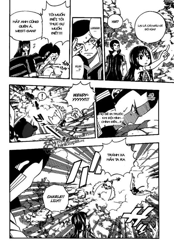 Fairy Tail chap 213 trang 9