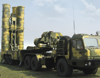 China Successfully Tests Russia's S400 Missile Air Defence System