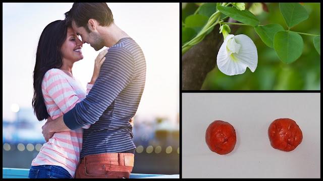 दो प्रेमियों के बीच आपस में प्यार पैदा करने और बढाने के गजब टोटके