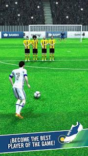 Dream Soccer Star v2.0 Mod